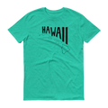 Hawaii Short Sleeve T-Shirt