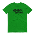Nebraska Short Sleeve T-Shirt