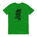 Mississippi Short Sleeve T-Shirt