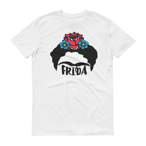 Frida Short Sleeve T-Shirt