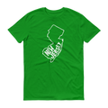 New Jersey Short Sleeve T-Shirt
