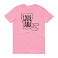 Louisiana T-Shirt