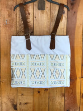 Load image into Gallery viewer, Nefertiti Tote bag