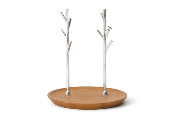 Bendable Tree Jewellery Stand