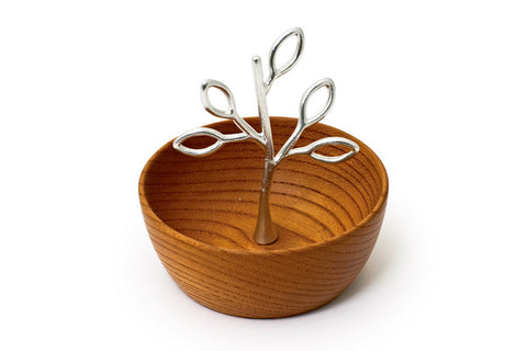 Bendable Tree Jewellery Tray / Nuts Pool
