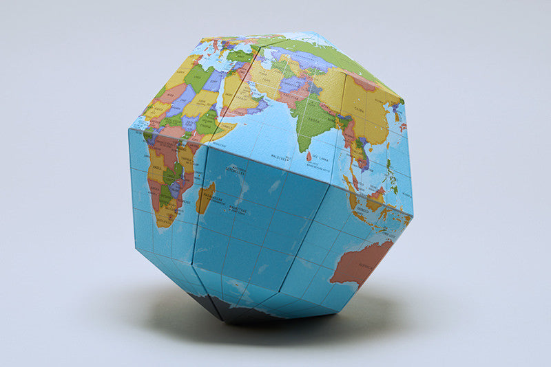Sectional Globe Original