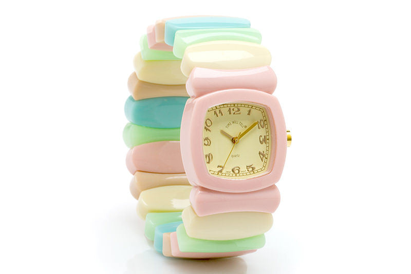 Madison Watch - Pastel