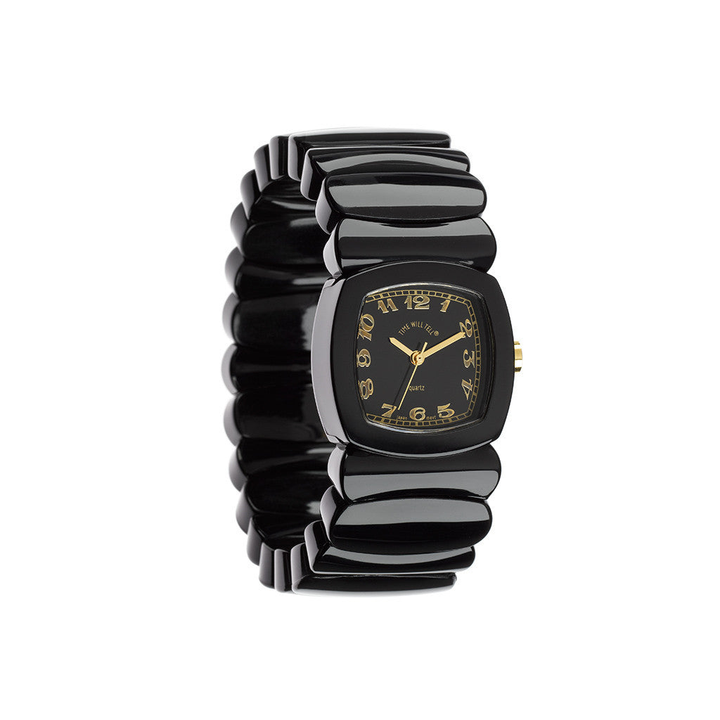 Madison Watch - Black x Black