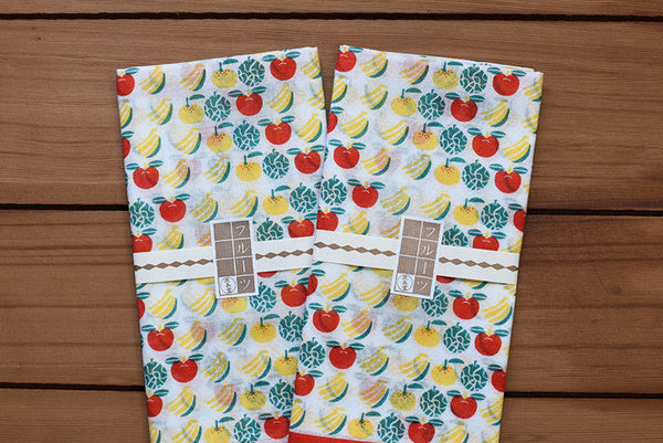 Fruits Handkerchief / Furoshiki