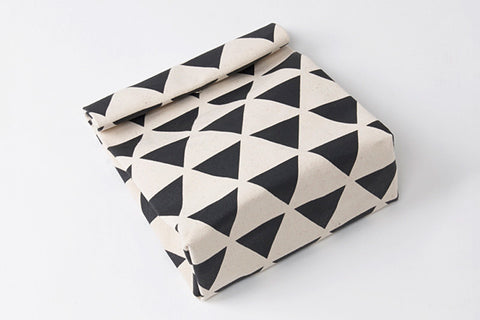 Kamibukuro Bag - Geometric