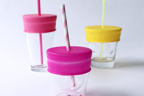 SipSnap KID - set of 3