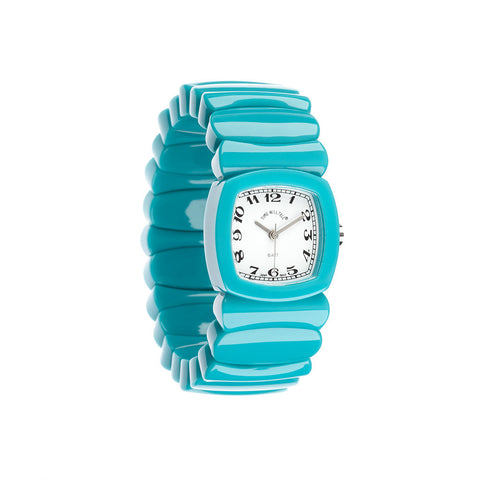 Madison Watch - Turquoise