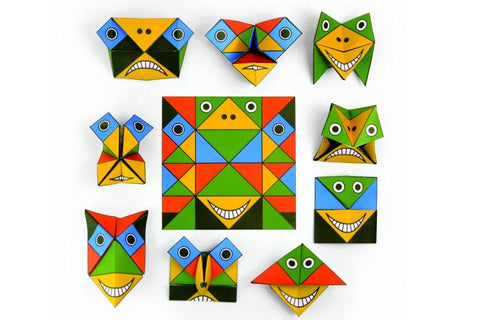Funny Face Play Set