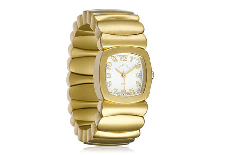Madison Watch - Gold