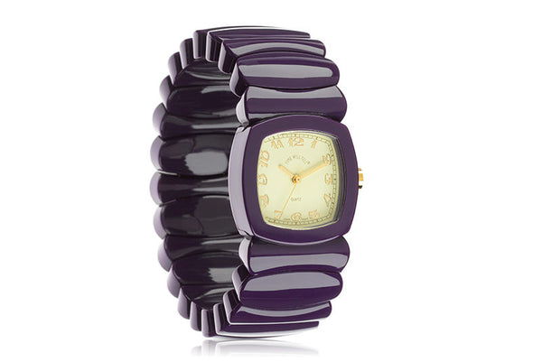 Madison Watch - Purple