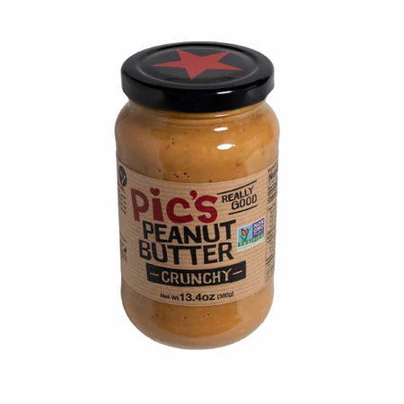 Pic's Peanut Butter Crunchy