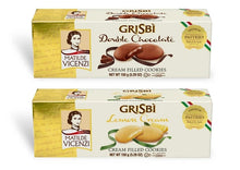 Load image into Gallery viewer, Matilde Vicenzi Grisbi GF Biscuits 150g