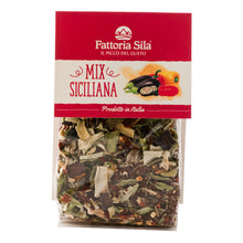 Load image into Gallery viewer, Fattoria Sila Cacciatora Herbs & Spice Mix Collection