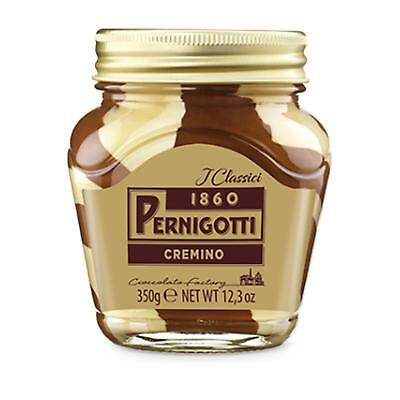 Pernigotti Gianduia Chocolate Spread Range 350g