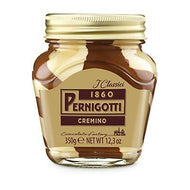 Pernigotti Cremino Gianduia Chocolate Spread Range 350g