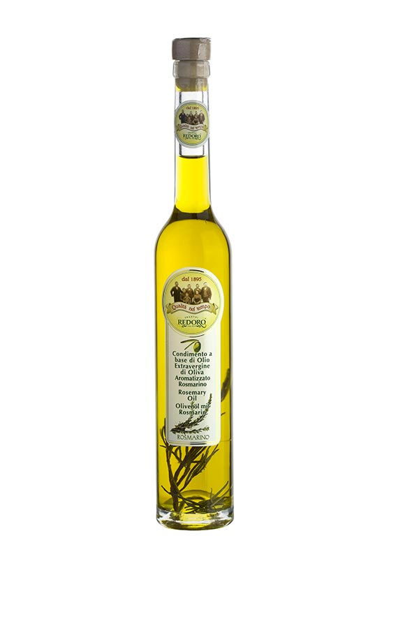 Redoro Rosemary Olive Oil