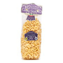 Load image into Gallery viewer, Vesuviotto Gragnano Pasta 500g