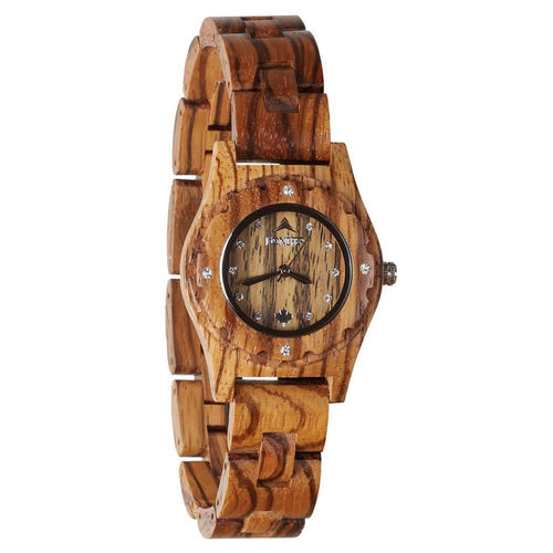 Bonzai Zebra - Konifer Watch
