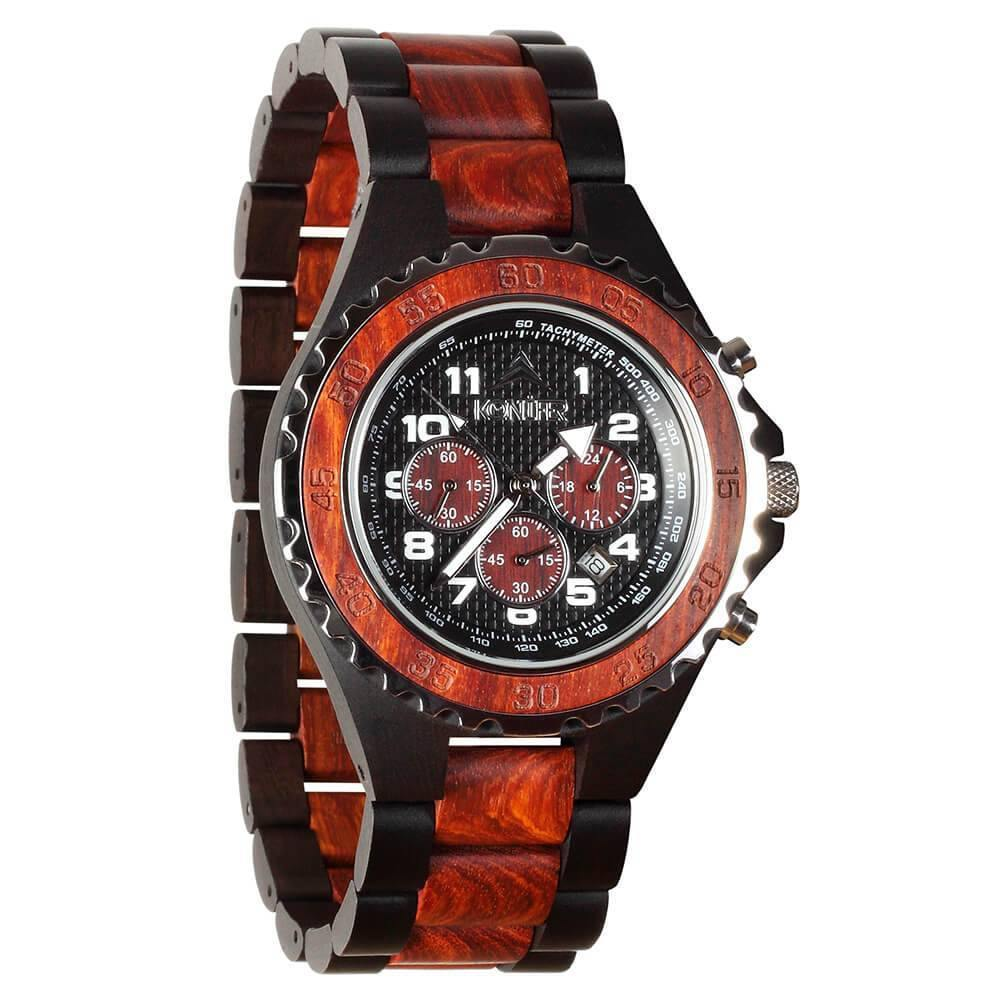 Krono Ruby - Konifer Watch