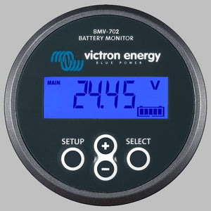 Victron energy Battery Monitor BMV-702 BLACK Retail