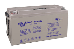 Victron energy 12V/165Ah AGM Deep Cycle Batt. (M8)