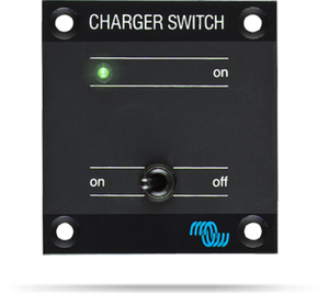 Victron Energy Charger switch CE