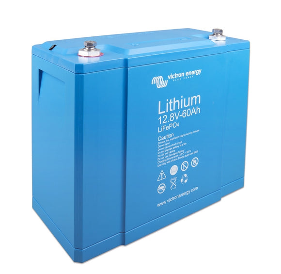 Victron Energy  LiFePO4 Battery 12,8V/60Ah Smart