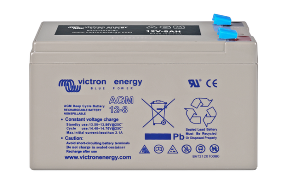Victron energy 12V/14Ah AGM Deep Cycle Batt.