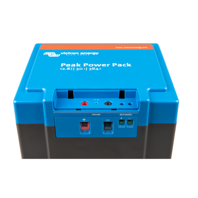 Victron Energy Peak Power Pack 12,8V/30Ah - 384Wh