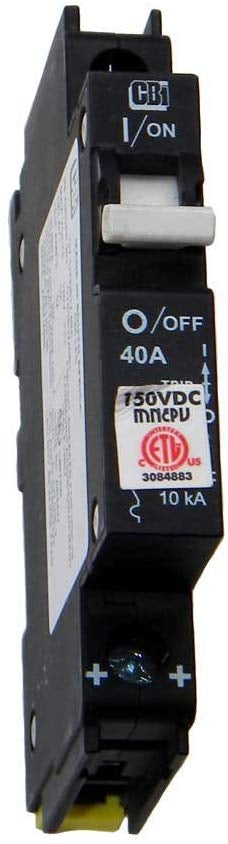 Pack of 12 MNEPV40 breaker