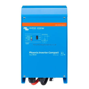 Victron Energy Phoenix Inverter Compact 12/1600 230V VE.Bus