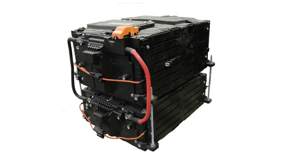 Lithium Battery Solution | 1X KIA 125 (LiFePO4) | Commercial Industrial battery Lithium-ion | with External BMS