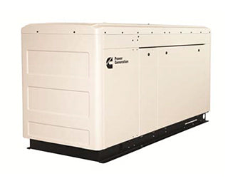 Cummins Pre-Configured Diesel generator sets, 10 kW-200 kW