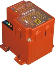 Sterling power ProLatch-R Programmable Latching Relay (12V or 24V autosense 240 Amp)