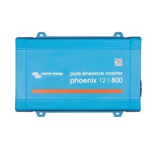 Victron Energy Phoenix Inverter 12/800 230V VE.Direct IEC | PIN121801100