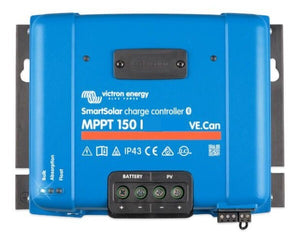 Victron Energy SmartSolar MPPT 150/85-MC4 VE.CAN Solar Charger | SCC115085511