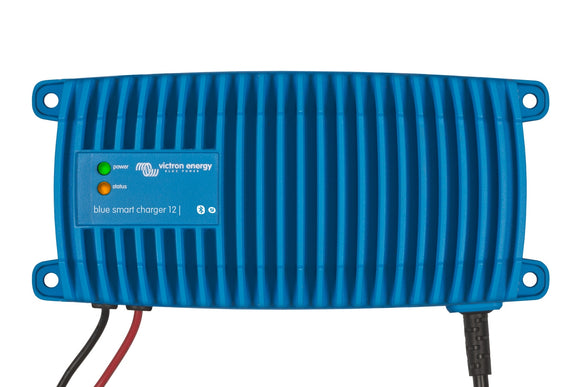 Blue Smart IP67 Charger 12/17(1) 120V NEMA 5-15