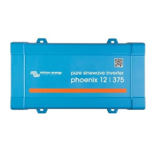 Victron Energy Phoenix Inverter 12/375 230V VE.Direct SCHUKO