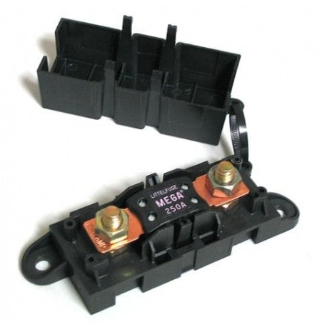 Victron Energy Fuse holder for MEGA-fuse