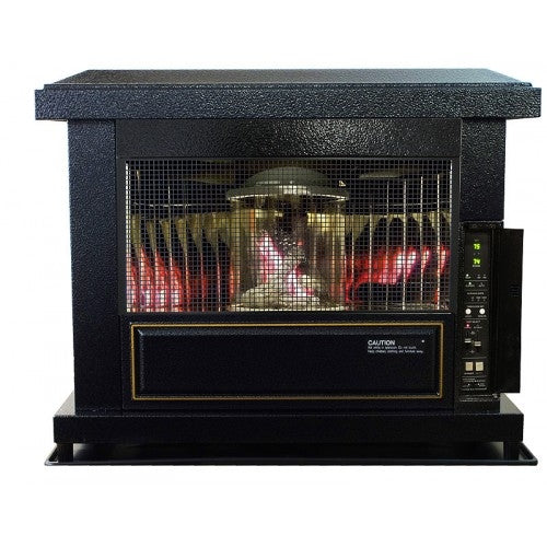 Toyotomi Laser-60AT vented heater