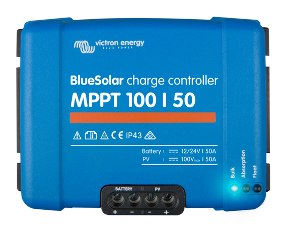BlueSolar MPPT 100/50 _top