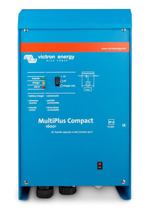 MultiPlus Compact 24/1600/40-16 230V_top