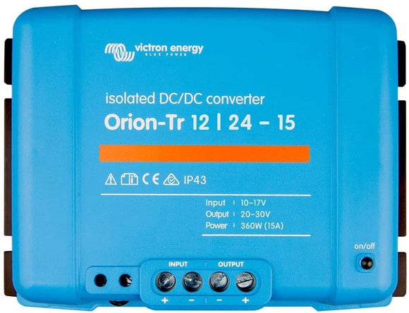 Orion-Tr 12/24-15A (360W) Isolated_top