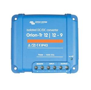 Orion-Tr 12/12-9A (110W) Isolated_top