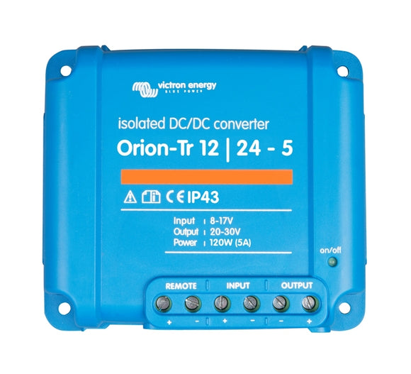 Orion-Tr 12/24-5A (120W) Isolated_top